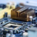 Electronics, Microelectronics, Semiconductor