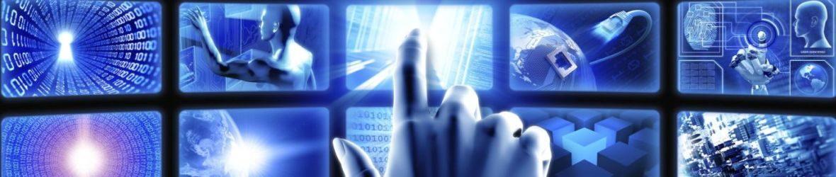 Header fuer Branchenspezialist Muenchen mit technischem Fokus