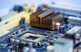 Teaser fuer personalberatung elektronik muenchen; Chips und Halbleiter