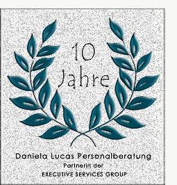 Platzhalter Newsfeld Jubiläum Daniela Lucas Personalberatung