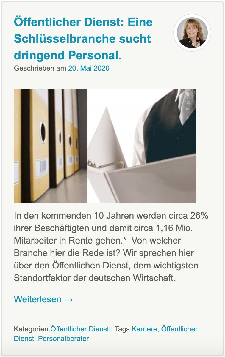 Stellenangebote Baden Württemberg öffentlicher Dienst