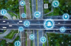 Innovative Aufgaben im Öffentlichen Dienst, Beispiel aus dem Straßenbau